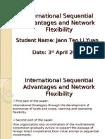 IB2 GrpB L3 International Sequential Advantages - Jann Teo