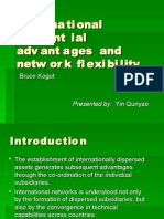 IB2 GrpB L3 International Sequential Advantages - Yin Qunyao