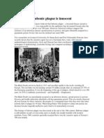 Plague Reading