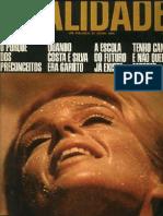 Revista Realidade - Ano I, n£mero 11 - Fevereiro de1967