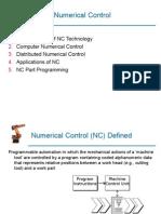 05. Numerical Control
