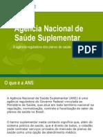 Adm. Saúde e Inovação no Brasil - Apresentação_ANS