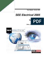 Guía Rapida See Electrical Versión 2005