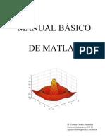 manual básico Mathlab