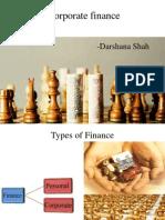 Chap1- Corporate ppt Darshana
