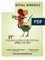 Chicago Latino Film Festival 2011