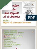 El Ingenioso Hidalgo Don Quijote de La Mancha, Eso, Jaran