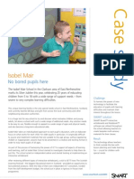 SMART Isobel Mair case study
