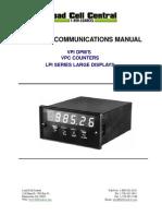 VPI-VSI Communications Manual
