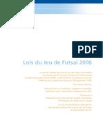 FUTSAL 2006