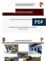 BIODIGESTORES - IPN