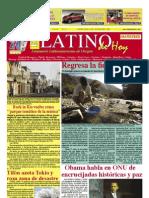 El Latino de Hoy Weekly Newspaper   9-21-2011