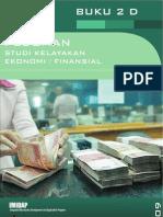 7.Pedoman Studi Kelayakan Ekonomi Finansial -Buku 2D