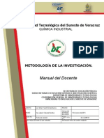 Manual Metodos.