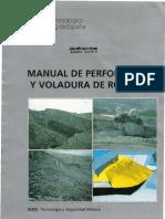 Manual de Perforacion y Voladura x