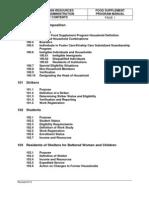 FSP Manual 2011
