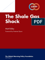 The Shale Gas Shock GWPF Report 2