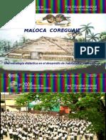 Foro MalocaCoreguaje 2006