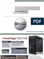 Alternativas de Hardware