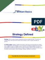 PR Strategy Intro