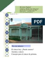 Revista de La Clinica Santa Ana