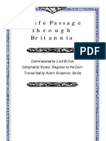 Ultima Underworld II - A Safe Passage Through Britannia