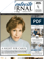 A Night For Carol