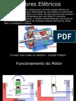 O que e Motores