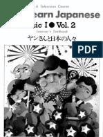 Basic Kanji Book Volume 2 Pdf