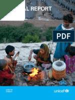 UNICEF Annual Report 2010 en 052711