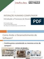 IHC-Aula03-IntroducaoProcessos