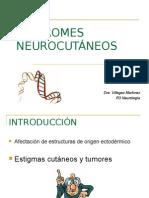 sÍndromes NeurocutÁneos