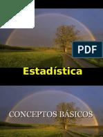 Clase UNO Estadística Ddefinición Etc
