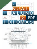 Manual Do Aluno Idiomas