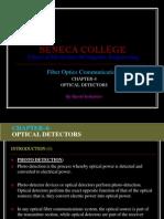 Fiber Optics Communications