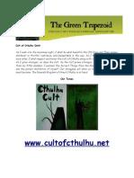Green Trapezoid Quarterly - 2011