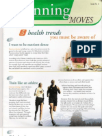 The Winning Moves a Team NutrilitePublication(Issue No - 6)