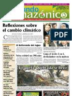 Periodico Mundo Amazonico Edicion No. 52 May-Jun / 2010