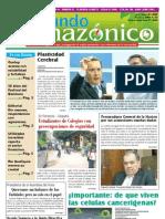 Periodico Mundo Amazonico Edicion No. 53 Jul-Ago / 2010