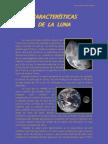 Caracter%EDsticas de La Luna