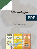 mineralogia, clase octava