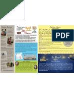 Newsletter Fall 2011 New Inside3