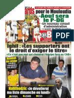 LE BUTEUR PDF du 23/09/2011