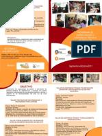 Programa capacitación municipal sobre juventud en Lima Sur