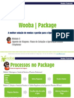 Wooba | Package - Tutorial Módulo 3 - TripNote (Cotação Online)