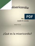 Retiro 2001-2009 La Misericordia