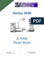9600 S-RAM Rebuild Rev6