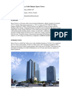 Energy Efficiency in a Cold Climate - Epcor Tower