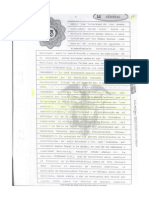 Escritura Pública Ecocucuana