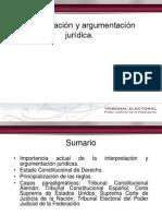 argumentacionjurccje-101019135014-phpapp02